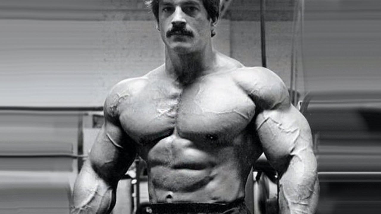Old School Cycles For Badass Results John Doe Bodybuilding