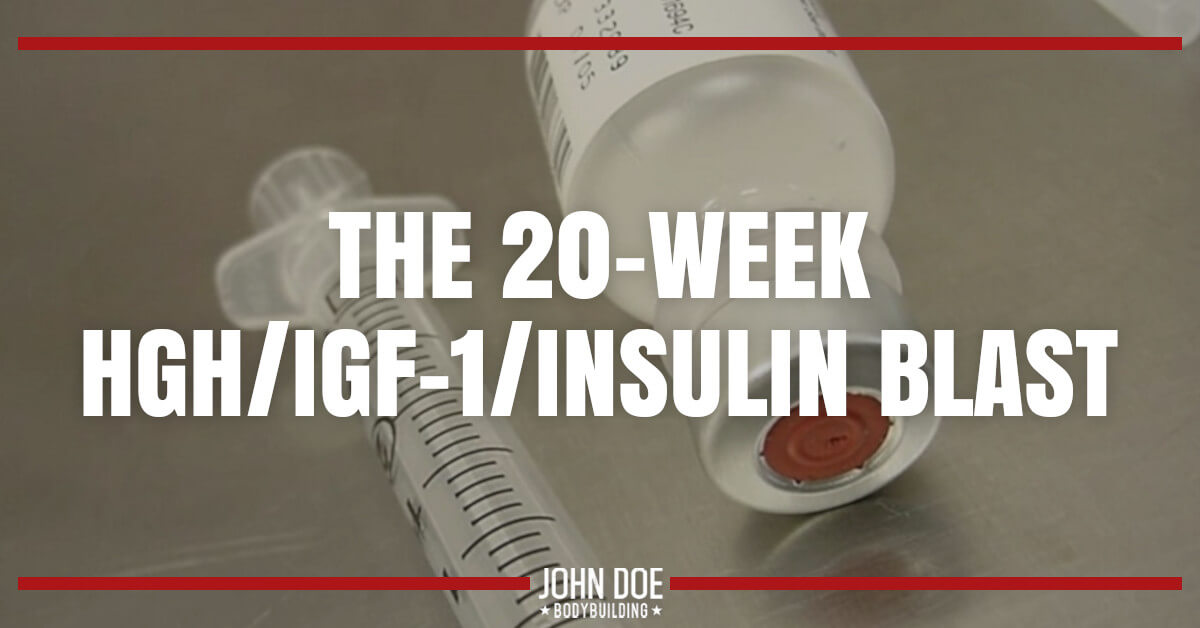 insulin and syringe