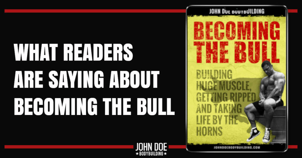 Becoming The Bull on tablet