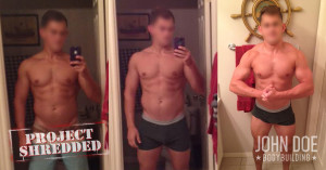 Project Shredded is Finished and The Results Are In!!