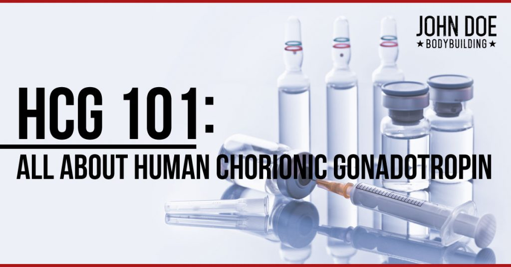 HCG Human Chorionic Gonadotropin 101