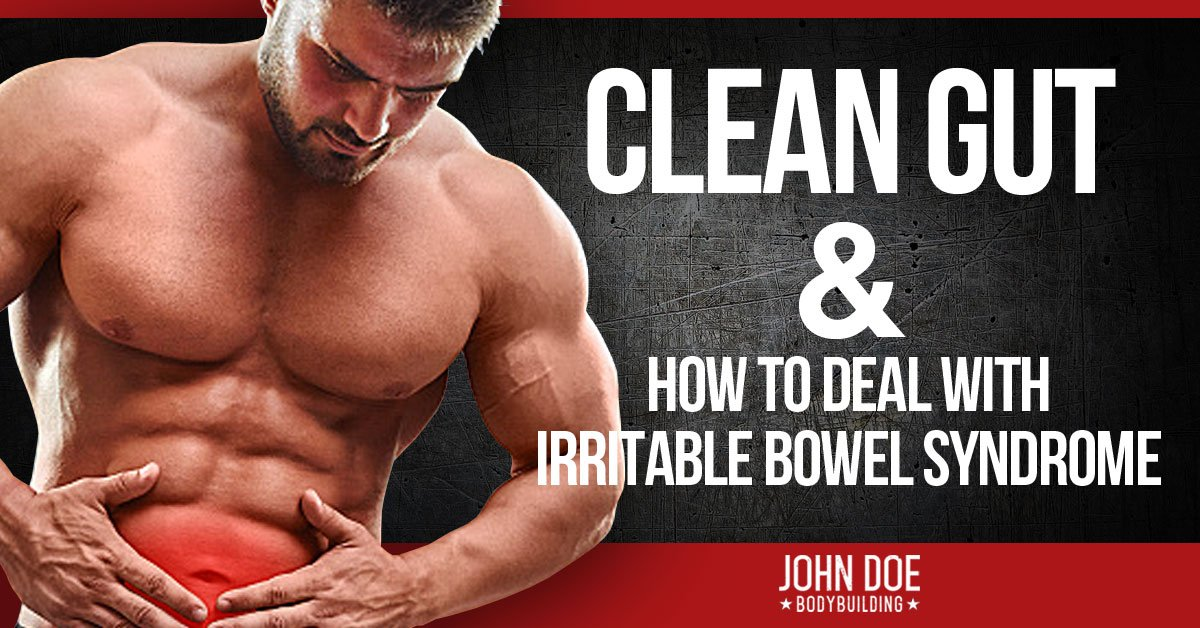 How to deal with Irritable Bowel Syndrome
