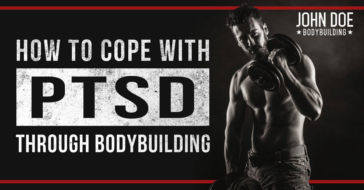 How to cope with PTSD