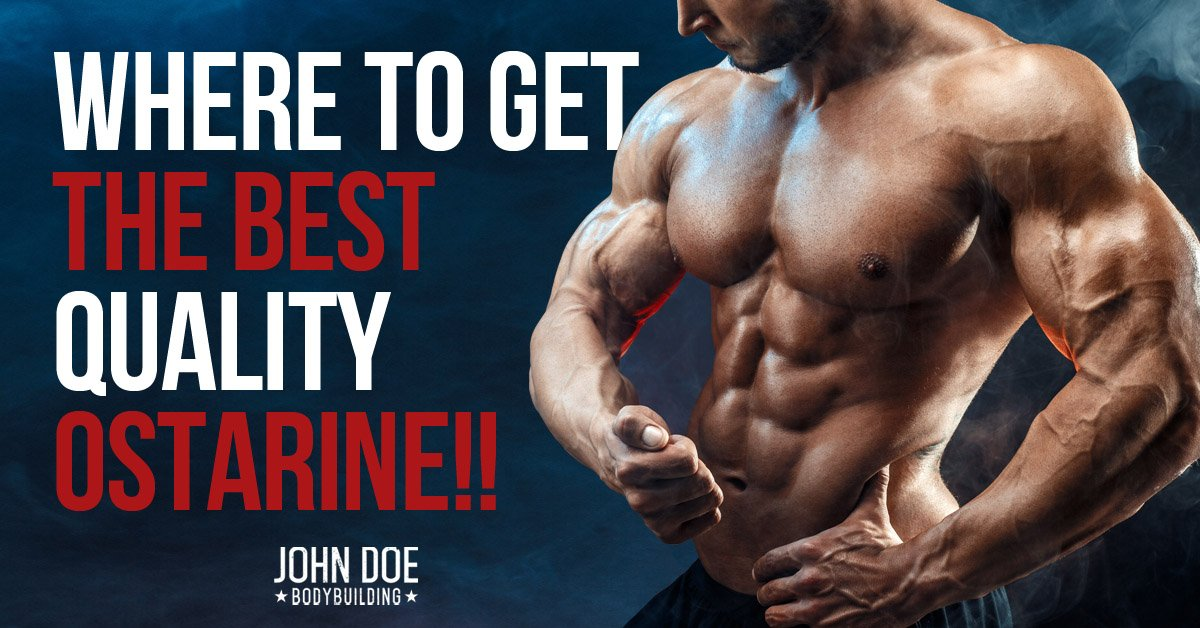Where to get the best Ostarine MK-2866
