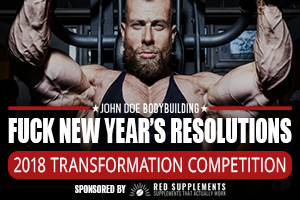 2018 Transformation Competition