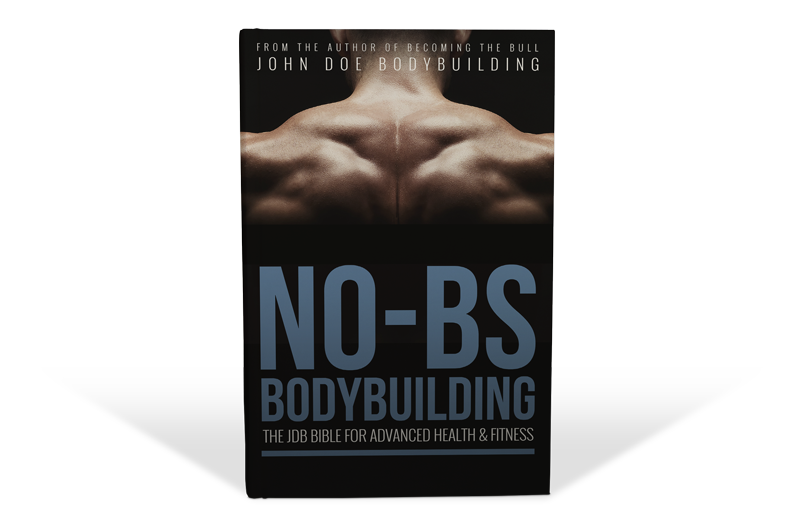 No-BS Bodybuilding