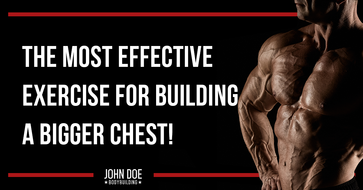 Building a bigger chest