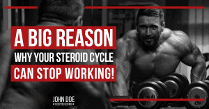 why your steroid cycle may stop working
