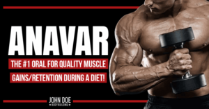 Anavar for muscle gains and muscle retention