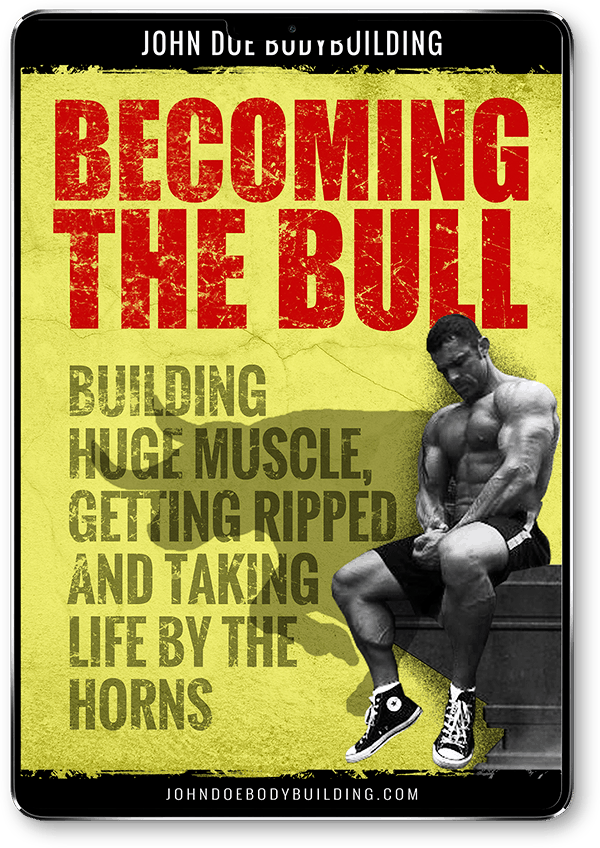 Becoming The Bull