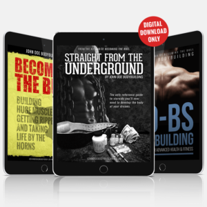 JDB 3-Book Bundle