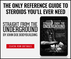 Straight from the Underground ebook