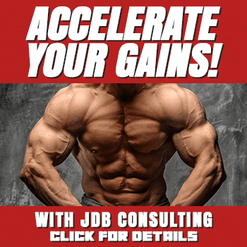 Consult with John Doe Bodybuilding